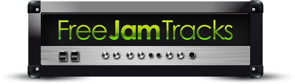 Free Jam Tracks Amp Head